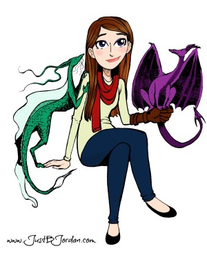 My Dragons and Me