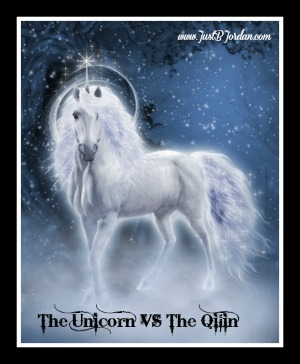 The Unicorn VS The Qilin