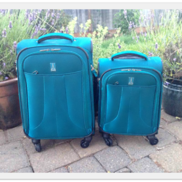 How My Luggage Chose Me: Coincidence and Travelpro