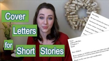 How to Write Cover Letters for Short Stories